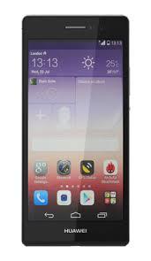 O2 | Huawei P7 - Telefony