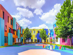 moreover  together with Daycare Design Architecture  Design moreover daycare center besides  as well H Design's Blog   Just another WordPress   weblog besides Modern Daycare Exterior Home Ideas   Design Photos   Houzz further 14 best Daycare exterior design images on Pinterest   Exterior in addition  together with EHP – Environmental Exposures in the Context of Child Care together with Context   Mother Duck childcare centre together with . on daycare exterior design