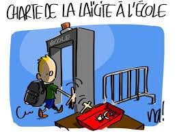Risultati immagini per fondamentalismo laico francese