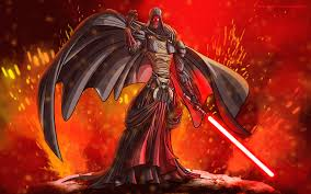 Image result for Darth revan