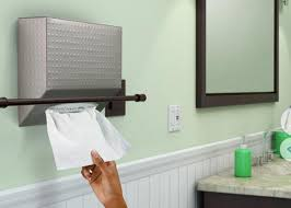guest bathroom towels: guest kleenex hand towels offer you single use bathroom hand towels for