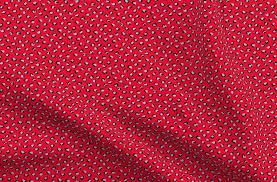 Trendy leopard print animal skin fur modern <b>Scandinavian style</b> raw ...