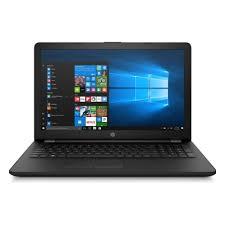<b>Ноутбук HP 15</b>-<b>bs165ur</b> (4UK91EA) — купить в интернет ...