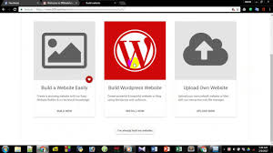 how to creat a website by wordpress how to creat a website by wordpress hosting