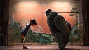 A <b>Marvel</b> Comic Inspires <b>Disney Animation</b> - D23