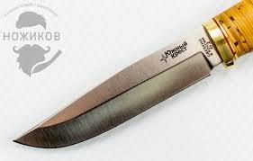 <b>Нож универсальный Древич</b>, сталь D2, береста - купить в ...