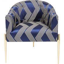 <b>Кресло Kimono</b> 82672 в Киеве купить <b>kare</b>-design мебель свет ...