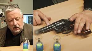 Analyserat vapen kan inte kopplas till <b>Palme</b>-mordet | SVT Nyheter
