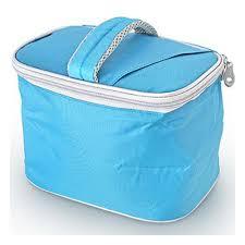 <b>Сумка</b>-<b>термос THERMOS Beauty series</b> Beauty kit - Blue 469038 ...