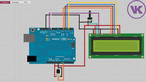 Arduino <b>Temperature</b> Controlled <b>Relay</b>