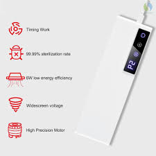 <b>Mini Ozone</b> Sterilizer Household Air Purifier Sterilizer <b>USB</b> ...