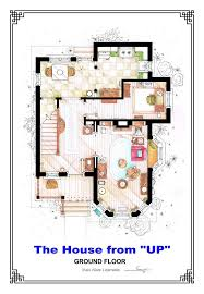 The House from UP   Ground Floor Floorplan by nikneuk on DeviantArtThe House from UP   Ground Floor Floorplan by nikneuk