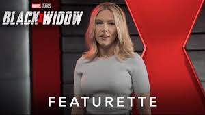 National <b>Super Hero</b> Day | Marvel Studios' Black Widow - YouTube