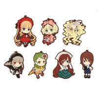 <b>Rozen Maiden</b> - Shop Cheap <b>Rozen Maiden</b> from China Rozen ...