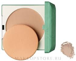 Clinique SuperPowder Double <b>Face Powder</b> - <b>Пудра</b> компактная ...