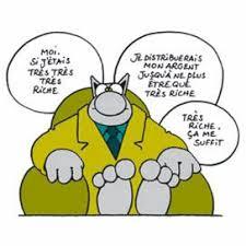 """Résultat de recherche d'images pour """"caricatures des trop riches"""""""