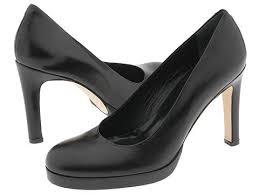 platform shoe branch office shoe