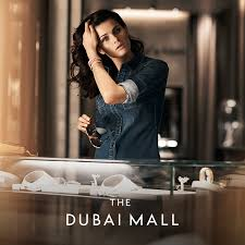 The <b>Dubai</b> Mall, Shopping, Dining, What to do in <b>Dubai</b>, Shopping ...