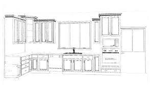 designing a kitchen layout