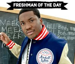 Philly native and Maybach Music Group recording artist Meek Millz is the latest of the 2011 XXL Freshman Class to deliver his freestyle. C