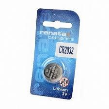 <b>Батарейка литиевая RENATA CR2032</b> купить в Москве