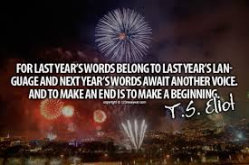 new year quotes wishes | Tumblr via Relatably.com