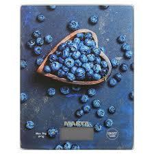 <b>весы кухонные Marta MT-1634</b> от 450 р., купить со скидкой на ...