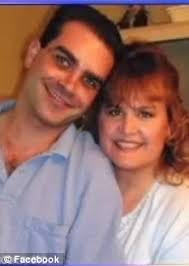 Jeff and Sandra Weller accused of imprisoning adopted teenage twins   Mail Online - article-0-0E74CB5D00000578-99_233x327