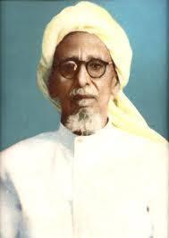 Toha husein adalah seorang sejarawan dan filsuf yang amat mendukung gagasan Muhammad Ali Pasya. - oo