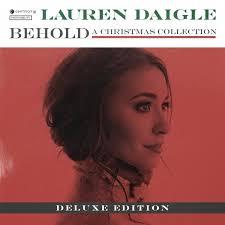 Have Yourself A Merry Little Christmas - Lauren Daigle Sheet Music ...