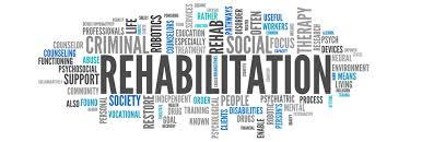 Znalezione obrazy dla zapytania rehabilitation