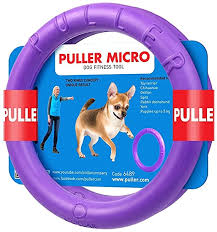 Pet Supplies : <b>Puller Micro</b> Two Rings not just Toy for Dogs Active ...