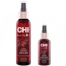 <b>Тоник с</b> маслом дикой розы <b>Chi</b> Rose Hip Oil <b>Tonic</b>: отзывы ...