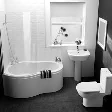 black ceramic freestanding sink and water closet agreeable design mirrored closet