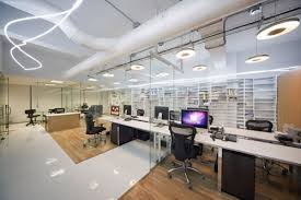 how to convert your basement to the best office space basement office design