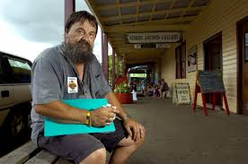 should medical cannabis be legal the saturday paper tony bower director of mullaways medical cannabis in nimbin new south wales