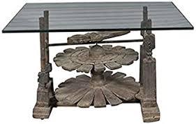 Unique Coffee Table - Amazon.com