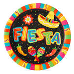 Images & Illustrations of fiesta
