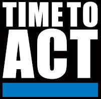Image result for the time to act is now
