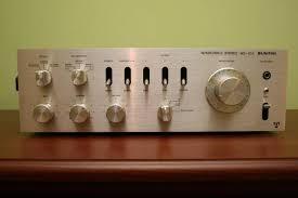 <b>Audio</b> power <b>amplifier</b> - Wikipedia
