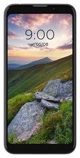 <b>Смартфон BQ 5535L Strike</b> Power Plus — купить по выгодной ...