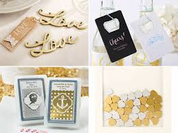 34 Cheap <b>Wedding Favors</b> You Won't Believe Are Under $1