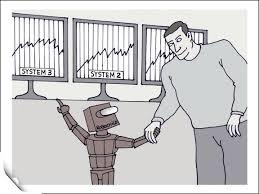 Image result for man instructing Robot