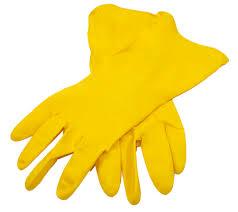 <b>Бытовые резиновые перчатки aQualine</b>