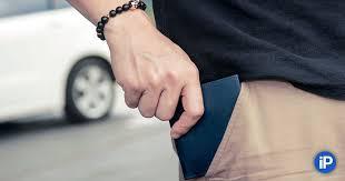 Как защитить <b>кошелёк</b> от <b>RFID</b> и NFC-мошенников, чтобы не ...