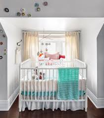 purple baby girl nursery decorations pretty crib skirts in nursery baby nursery girl nursery ideas modern