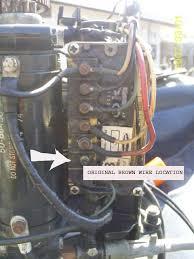 mercury outboard tachometer wiring diagram mercury zman s outboard motor guides outboard motor common wiring pu s lh5 googleusercontent com proxy