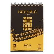 Альбомы, блокноты, планшеты для <b>рисования FABRIANO</b> ...