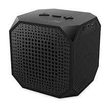 with a connection range of about 30 feet you shouldnt have too much trouble using this speaker around the house its compatible with all bluetooth best office speakers