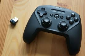 <b>SteelSeries Stratus Duo</b> controller review: The next great Android ...